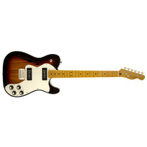 Guitarra Fender Telecaster Thinline Modern Player P-90 Maple