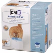 Fonte Bebedouro Cat It Fresh & Clear 110v 2 Litros Promoção