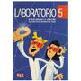 Laboratorio 4-5-6 - Ciencias Naturales - Primaria Rosgal