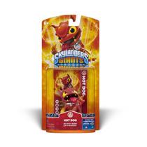 Boneco Skylanders Giants Fogo Hot Dog Play 4 Ps3 Wii 3ds