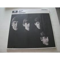 The Beatles With The Beatles Album Remasterizado Vinilo Lp