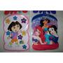Banderin Decoracion De Fiesta Dora Princesas Cotillon