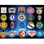 Camisas De Futebol Nacional E Internacional - Frete Grátis