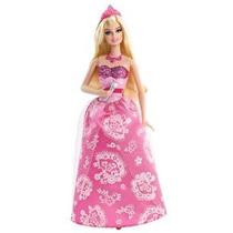 Barbie La Princesa Y El Popstar Tori Doll