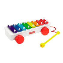 Xilofone Clássico Fisher Price R7132