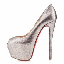 Zapatillas Christian Louboutin Highness #42 Originales