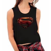 Top Superman Inkpronta