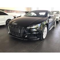 Nuevo Audi Tts 310cv S-tronic Quattro Negro Mitos Sport Cars