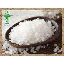 Sales Aromáticas Sal Baño Spa Mar Epsom 1kg Biorganics