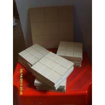 Tateti 12x12 C/6 Fichas.fibrofacil-mdf-souvenirs-10 X $70