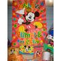 Mickey Cotillon Para Cumpleaños