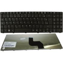 Teclado Para Acer Emachines E725 Mp-08g66pa-6981 Com - Ç