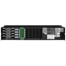 Qsc Amplificador Para Instalaciones Comerciales, Cx168
