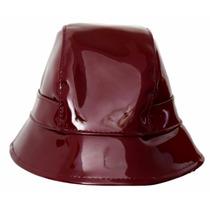 Sombrero Gorro Lluvia Diferentes Diseños Charol Animal Print
