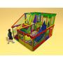 Juegos Infantiles Para Interiores