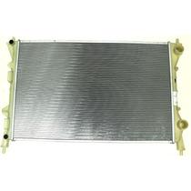 Radiador Linea 1.9 (2 Bocal Lado Motor) - 55124