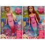 Sirena Barbie Pequeñas!! Son Mini Sirenas! Originales!