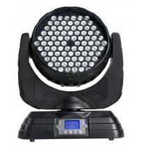 Cabeza Movil Led Pr Lighting, Xl-590 90 Unidades 5w Pr-8100