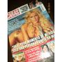 Caras 1262 14/3/06 Julieta Prandi Shakira Andrea Del Boca