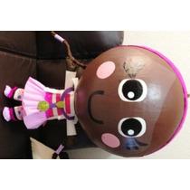 Piñata Tipo Doctora Juguetes Skylanders Halloween Cariñoso