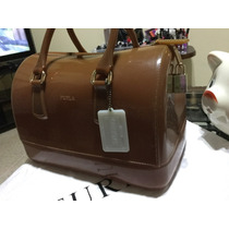 Furla Candy Bag Original 100% En Remate!