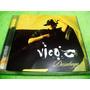 Eam Cd Vico C Desahogo 2005 Cultura Profetica Gilberto Santa