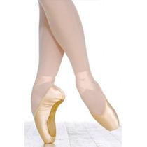 Sapatilha Ballet Grishko Ponta Original Profissional Russia