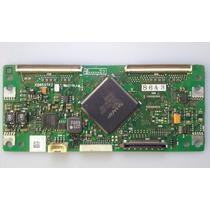Placa T-con Tv Sharp Lc-46r54b