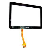 Tela Touch P5100 P5110 N8000 Samsung Galaxy Tab2 10.1 Preto