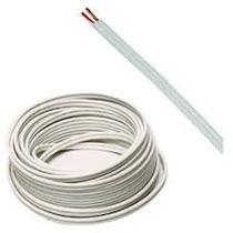 Cable Pot (cable Duplex) Cal. 16 Marca: Regasa Incluye Envío
