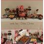 Candy Bar-mesa Dulce Personalizada Premium. La Plata