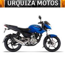 Moto Bajaj Pulsar Rouser 135 0km 30 Cuotas Urquiza Motos