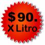 Desodorante De Piso Concentrado Bidón X 5lts Rinde H/500 Lts