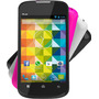 Smartphone Every Duo Branco Dual Chip Android 4.2 Wi Fi Gps