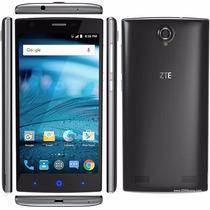 Zte Zmax2, 16gb, 2gb Ram, Quad Core, 5.5 4g Movistar,telcel