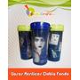 Vaso Acrílico Doble Fondo / Personalizados / Colores