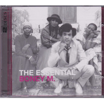 The Essential Boney M On 2 Cd