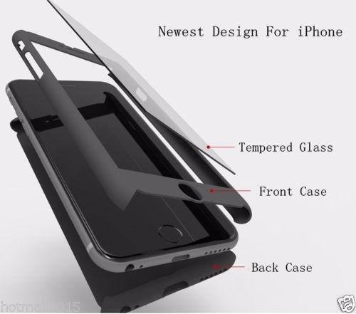 carcasa iphone 6 360
