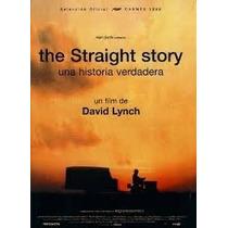 Una Historia Sencilla David Lynch
