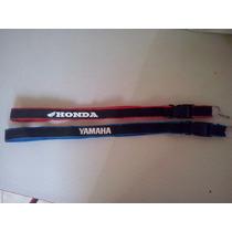 14 Llaveros De Honda Y Yamaha