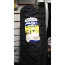 Pneu Michelin Anakee 3 150/70-17 - Bmw F 800 Gs / 1200 Gs..