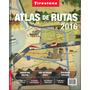 Atlas De Rutas Firestone 2016