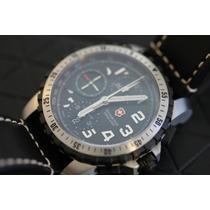 Relógio Victorinox Alpnach Automatic 241195 Promoção