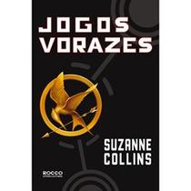 Livro Jogos Vorazes Volume 01