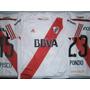 Camiseta River Plate Titular 2014 2015