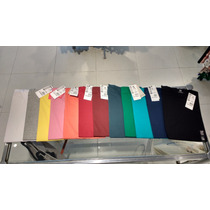 Kit Com 5 Camisetas Super Cotton - Hering