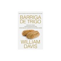 Livro - Barriga De Trigo