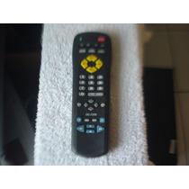 Controle Remoto De Tv Zenith Gc7370 E Outras