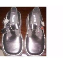 Zapatos Kickers Talla 7 Nuevos