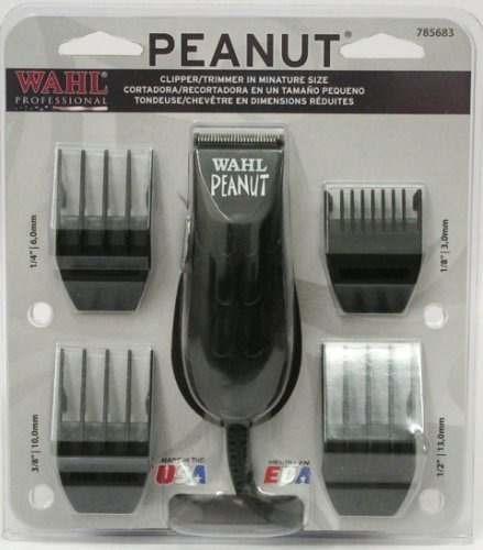 6af45c0ed Delineadora Y Terminadora Wahl Peanut Original Colores - $ 1,069.00 ...